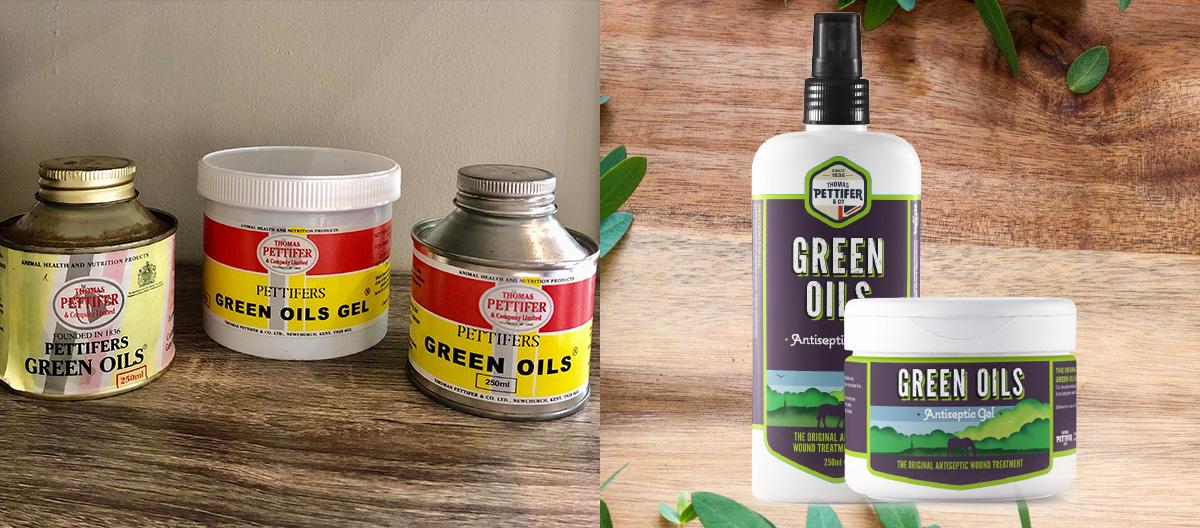 Green Oils